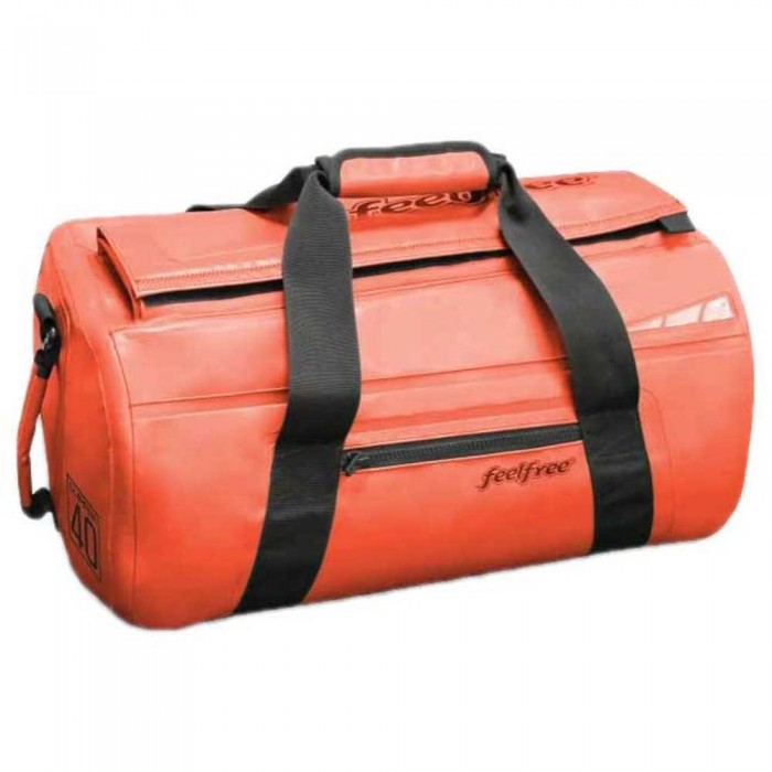[해외]FEELFREE GEAR Clipper 60L 14137766132 Orange