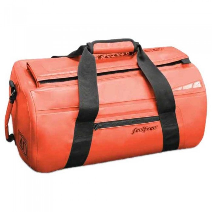 [해외]FEELFREE GEAR Clipper 80L 14137766138 Orange