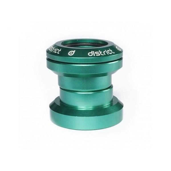 [해외]DISTRICT S-Series Pro Scooter Headset 14137746402 Turquoise