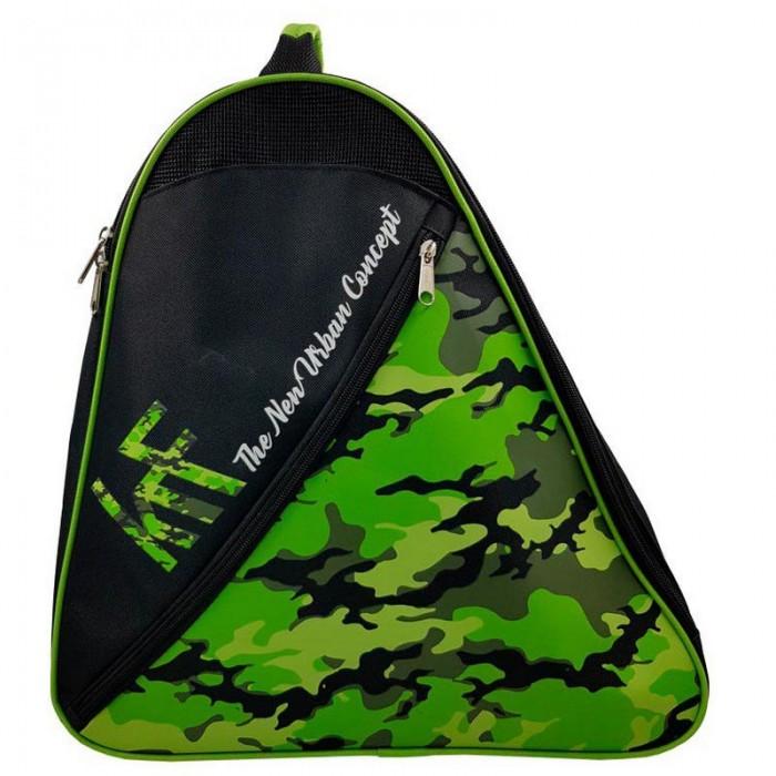 [해외]KRF Skate Holder Bag 14137762617 Camo Green