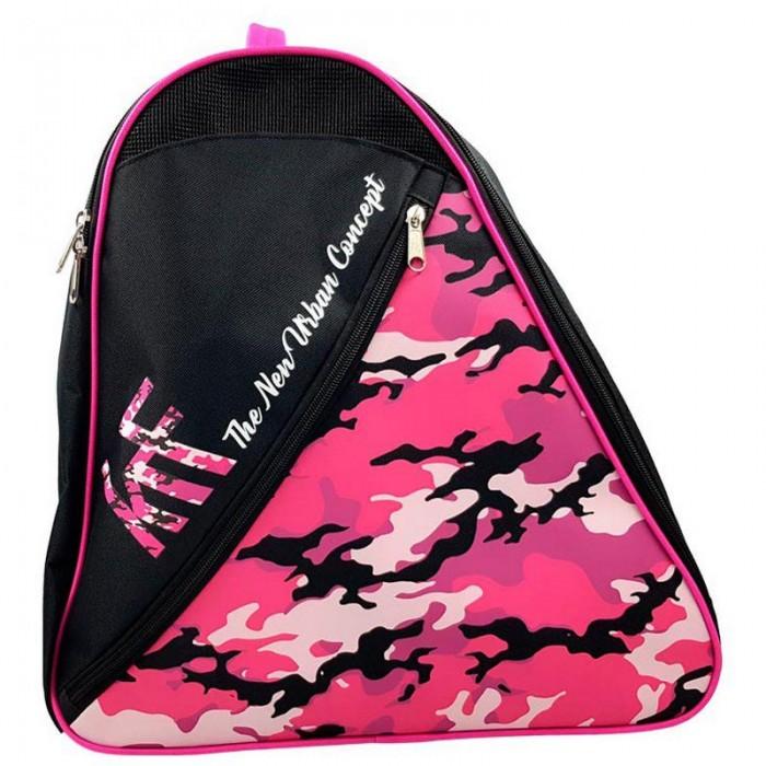 [해외]KRF Skate Holder Bag 14137762618 Camo Pink