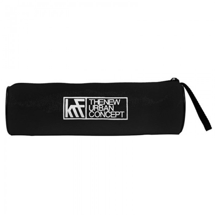 [해외]KRF Roller Wheel Bag 14137762623 Black