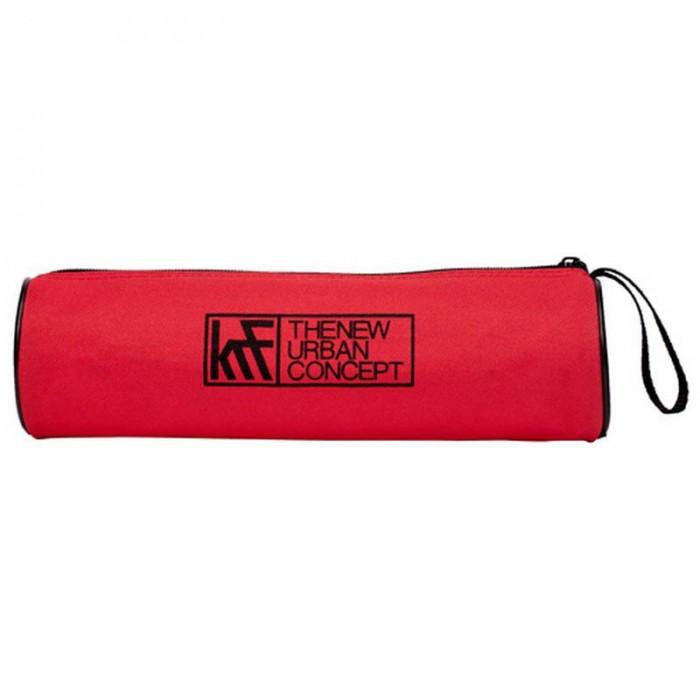 [해외]KRF Roller Wheel Bag 14137762624 Red