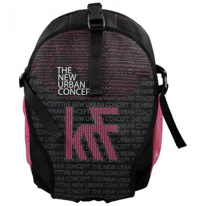 [해외]KRF New York Skate Pack 14137762625 Black / Pink