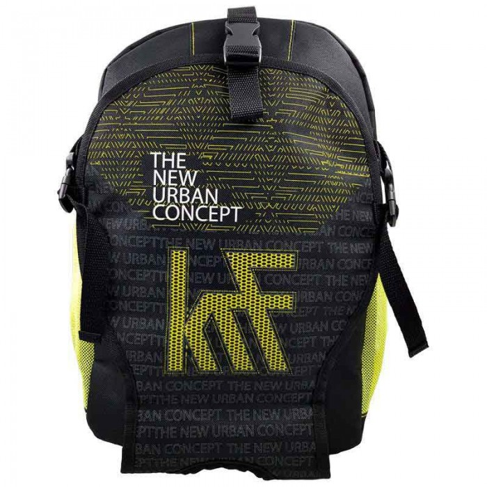 [해외]KRF New York Skate Pack 14137762626 Black / Yellow