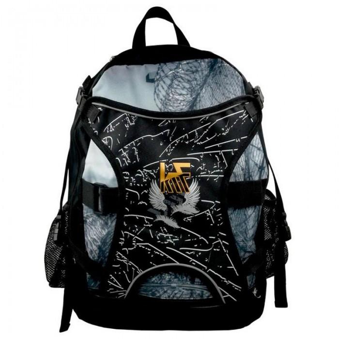 [해외]KRF Skate Pack 14137762627 Alcatraz / Black