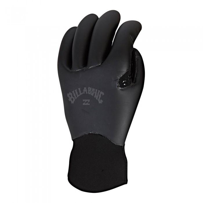[해외]빌라봉 Furnace Ultra 3 mm 14137266603 Black