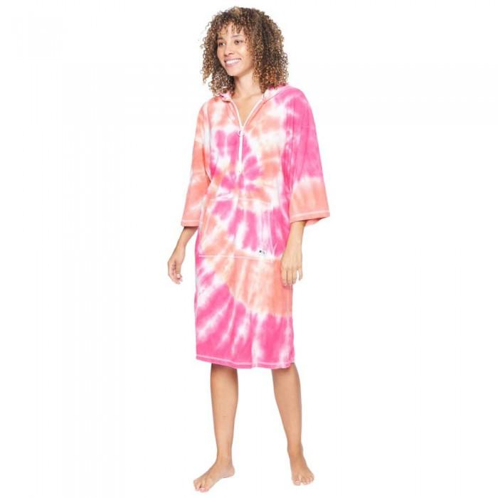 [해외]헐리 Hello Kitty Changing Towel 14137606264 Pink Glow