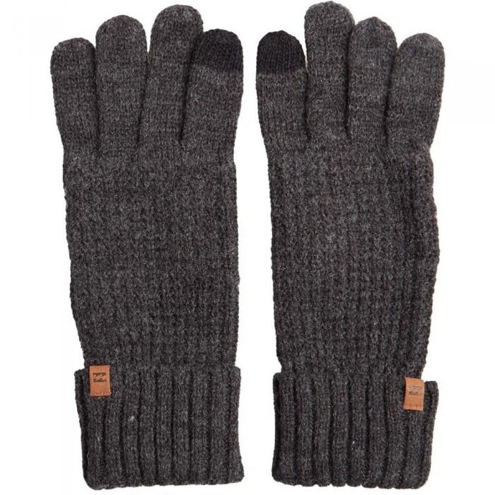 [해외]빌라봉 Brooklyn Gloves 14136911498 Black Heather
