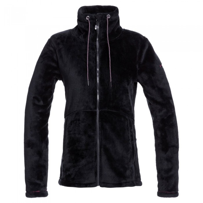 [해외]록시 Tundra Fleece 14137589329 True Black