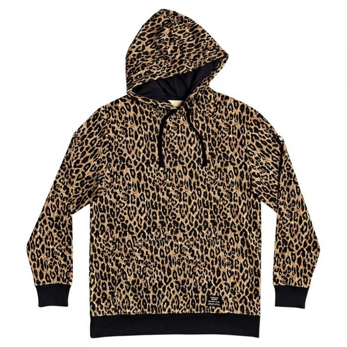 [해외]DC슈즈 Rolar 14137587996 Leopard Fade