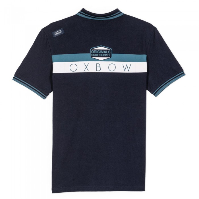 [해외]OXBOW Nervi 14137634938 Deep Marine