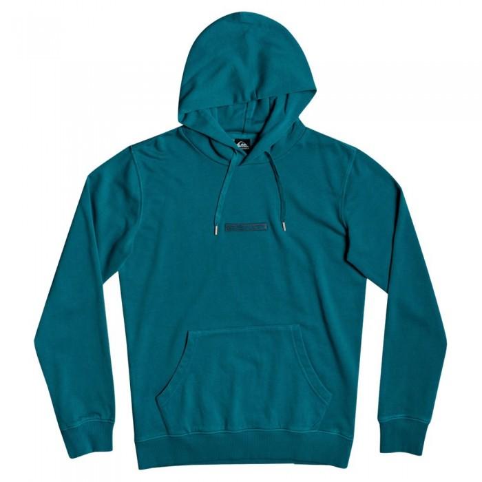 [해외]퀵실버 Acid Sun Fleece 14137590853 Blue Coral