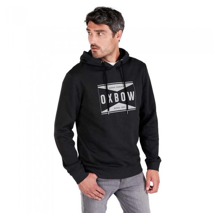 [해외]OXBOW Savior 14137634895 Noir