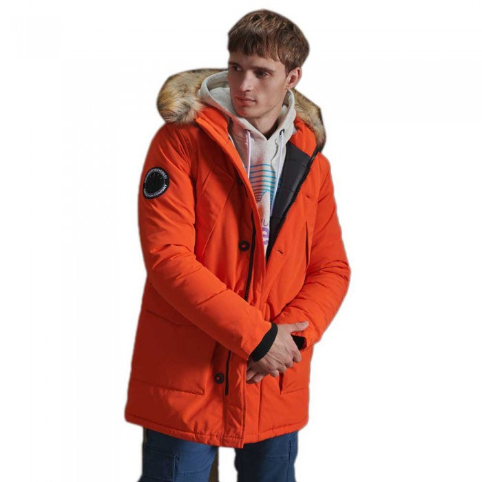 [해외]슈퍼드라이 Everest 137622478 Orange