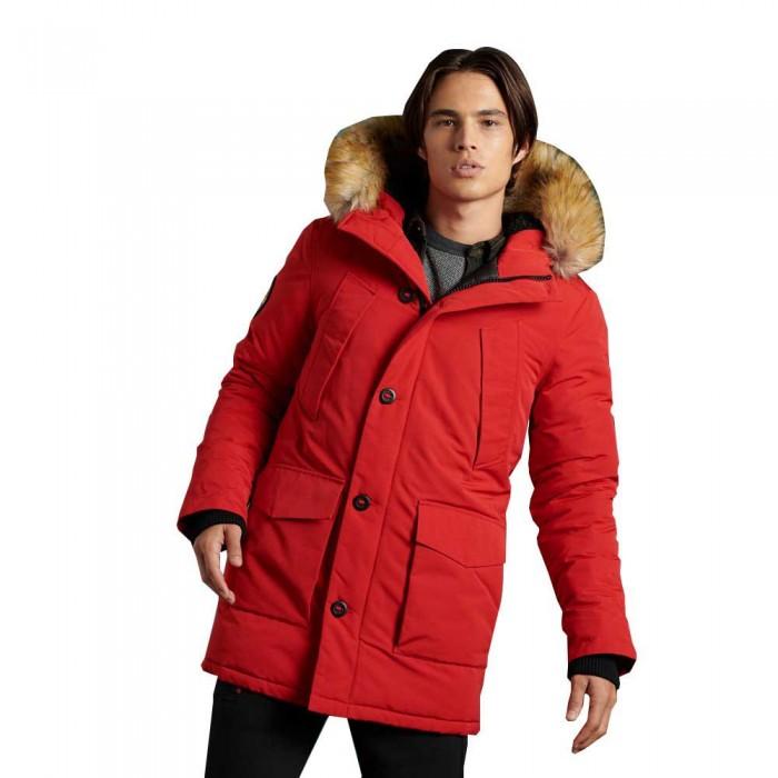 [해외]슈퍼드라이 Everest 137622481 High Risk Red