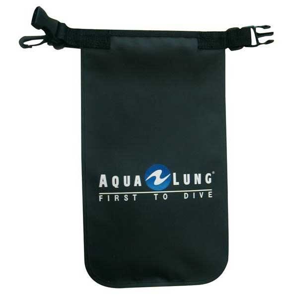 [해외]아쿠아렁 Dry Bag 350 mm 10147 Black