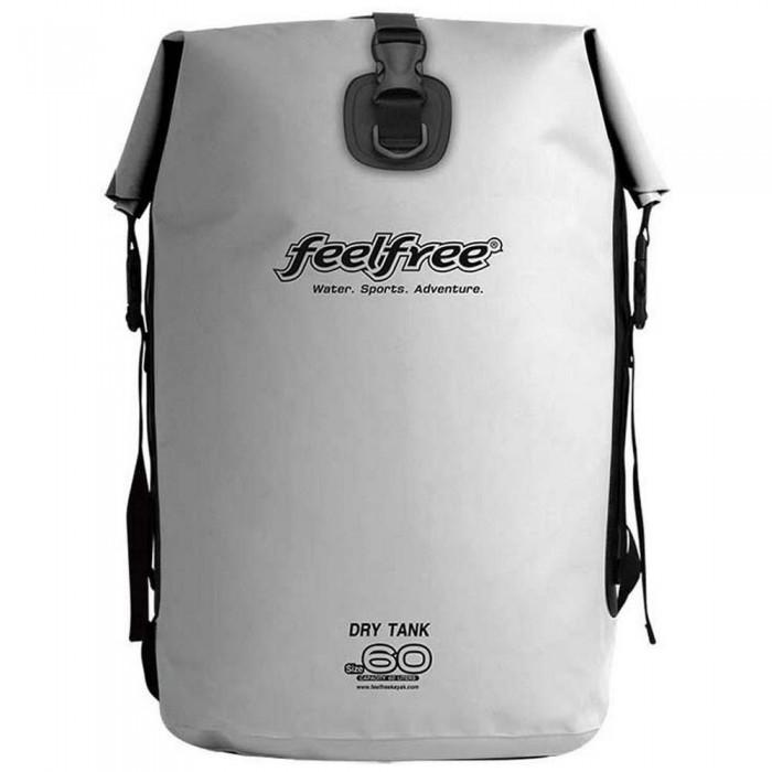 [해외]FEELFREE GEAR Dry Tank 60L 10136763251 White