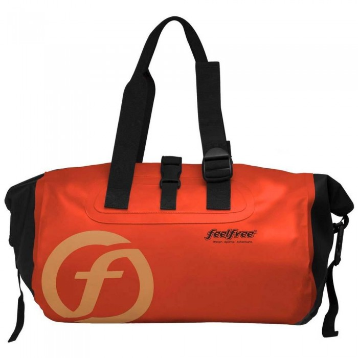 [해외]FEELFREE GEAR Dry Duffel 25L 10136763308 Orange