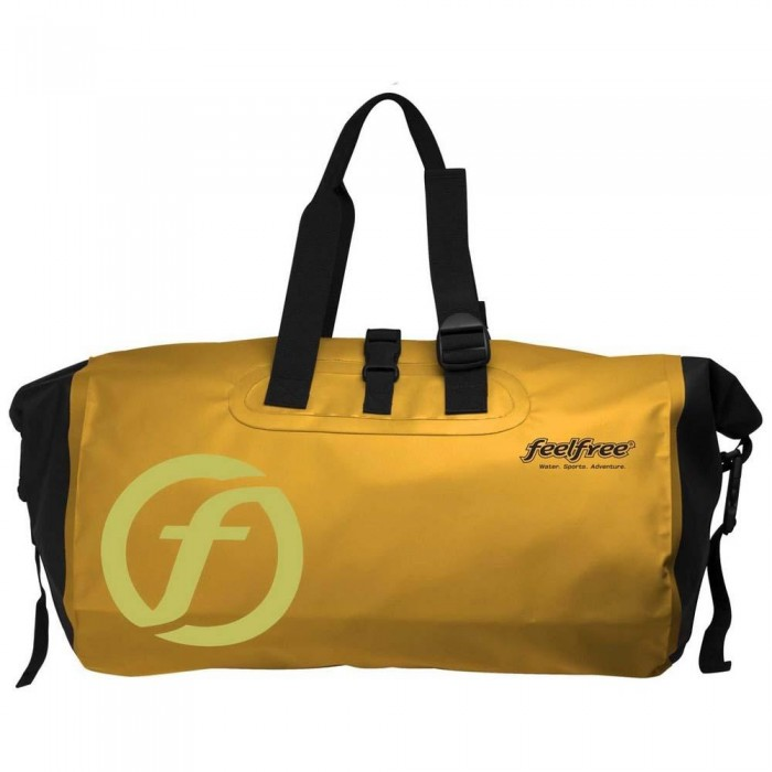 [해외]FEELFREE GEAR Dry Duffel 40L 10136763312 Yellow