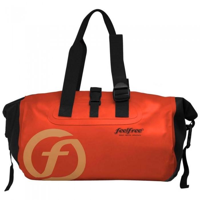 [해외]FEELFREE GEAR Dry Duffel 40L 10136763314 Orange
