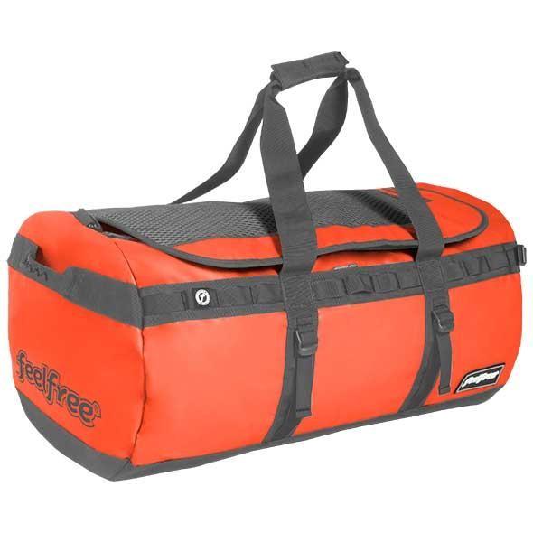 [해외]FEELFREE GEAR Cruiser 90L 10136763333 Orange