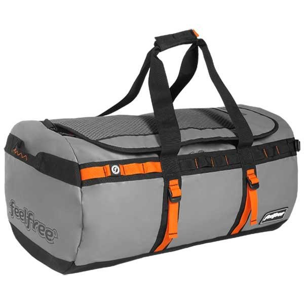 [해외]FEELFREE GEAR Cruiser 90L 10136763335 Slate Grey