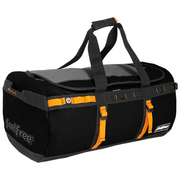 [해외]FEELFREE GEAR Cruiser 90L 10136763336 Black
