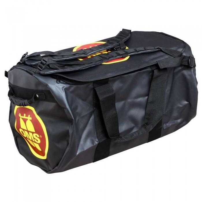[해외]OMS Gear Bag 10137739675 Black