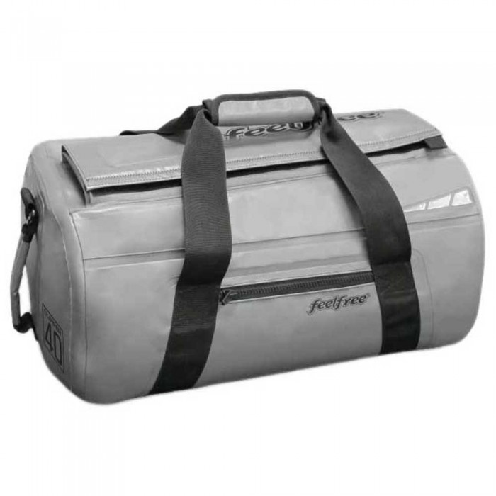 [해외]FEELFREE GEAR Clipper 40L 10137766128 Slate Grey