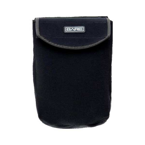 [해외]BARE Trilam Poly Pocket 10136085767 Black