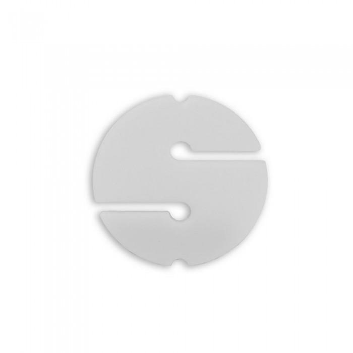 [해외]BEST DIVERS Cookie Line Marker 5 Pcs 10136415702 White