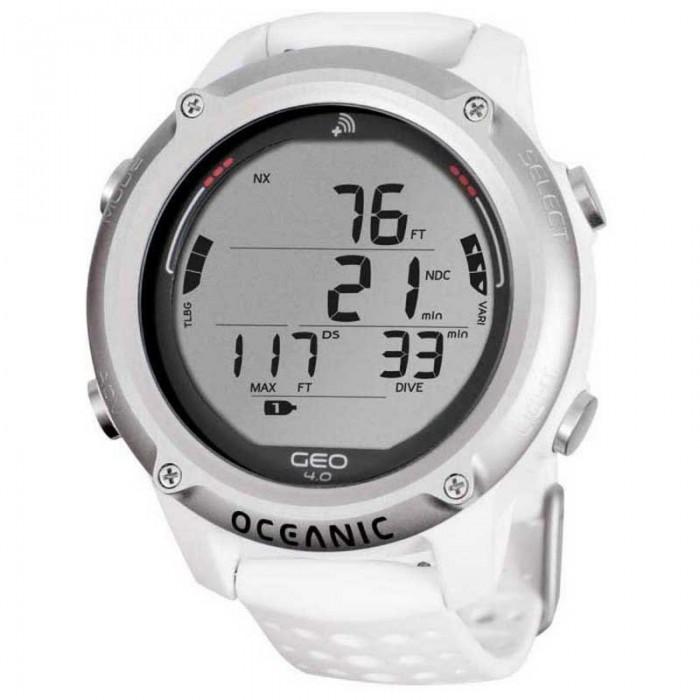 [해외]OCEANIC Geo 4.0 10137180916 White