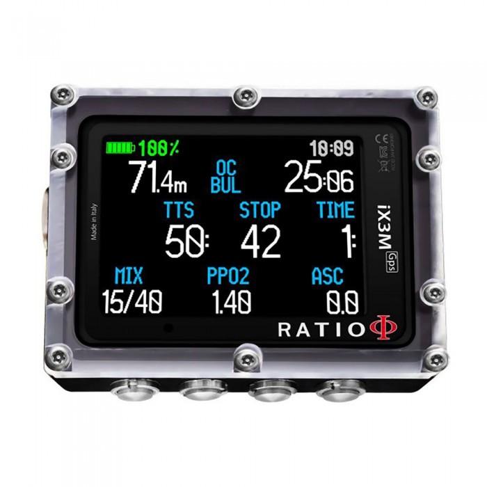[해외]RATIO iX3M Pro Tech+ 10137566986