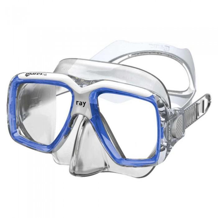 [해외]마레스 Ray 101245700 Blue / Clear