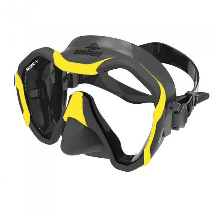 [해외]부샤 Maxlux Evo 10137478496 Black / Yellow