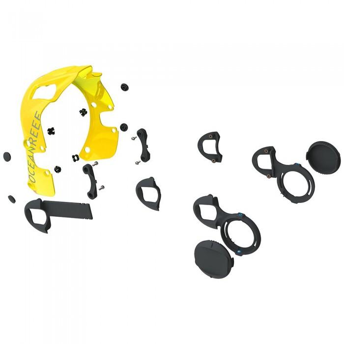 [해외]OCEAN 리프 Kit Extender 10137106754 Yellow