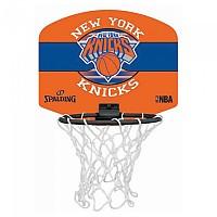 [해외]스팔딩 NBA Miniboard New York Knicks 3136985200 Multicolor
