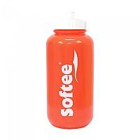 [해외]SOFTEE Logo 1000 ml 3137772893 Red