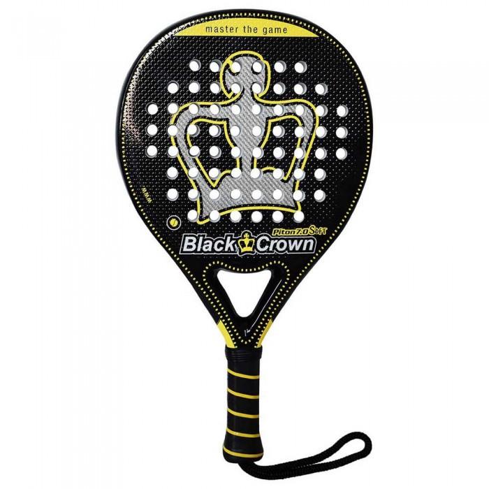 [해외]BLACK CROWN Piton 7.0 Soft 12137516389 Black / White / Yellow