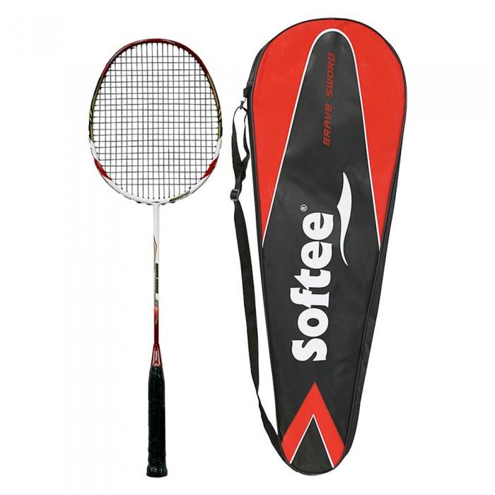 [해외]SOFTEE 10K Premium 12137768130 Red / White