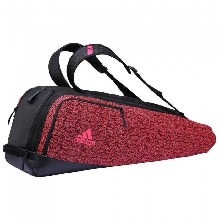 [해외]아디다스 BADMINTON 360 B7 12137712119 Black / Red