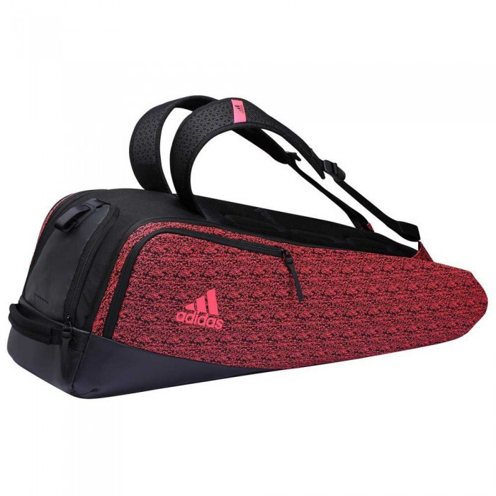 [해외]아디다스 BADMINTON 360 B7 12137712121 Black / Red