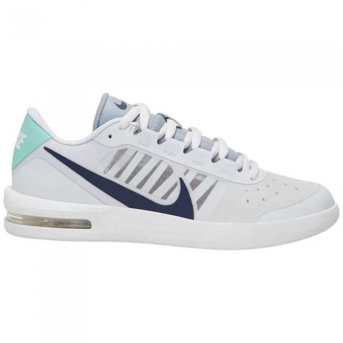 [해외]나이키 Court Air Max Vapor Wing MS Woman12137479967 Football Grey / Midnight Navy