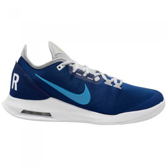 [해외]나이키 Court Air Max Wildcard HC Man12137479962 Deep Royal Blue / Coast / White