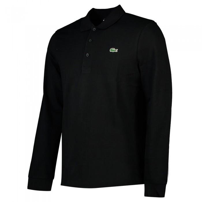 [해외]라코스테 Sport Cotton Ottoman 12137685048 Black / Black