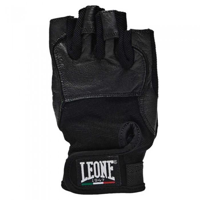 [해외]LEONE1947 Gym Gloves 7137516968 Black