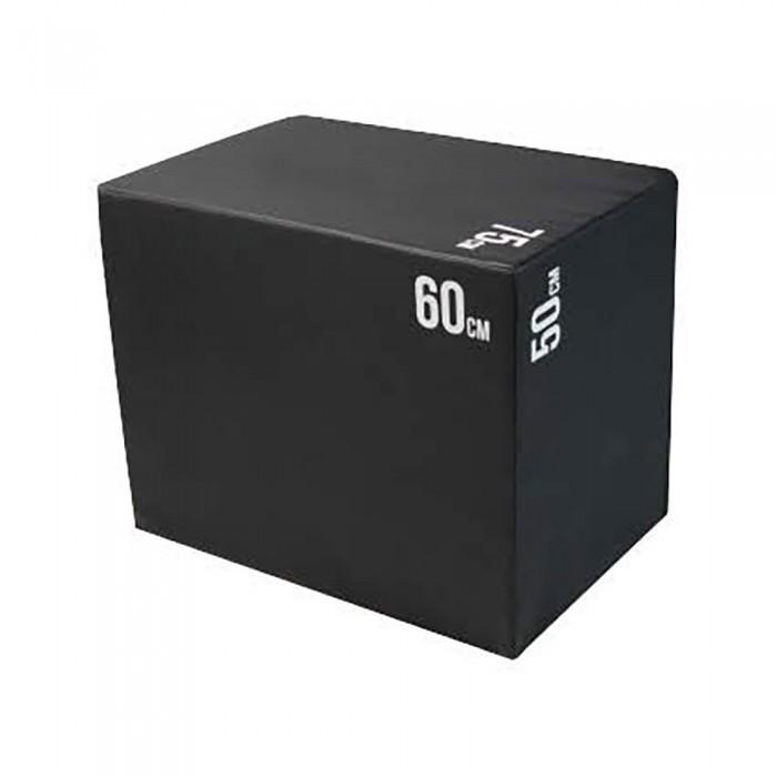 [해외]SOFTEE Adjustable Jumping Foam Platform 7137772515 Black