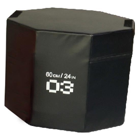[해외]SOFTEE Jumping Octogon 7137772824 Black