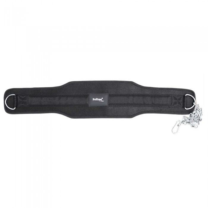 [해외]SOFTEE Extra Load Belt 7137772499 Black